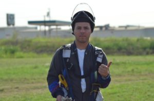 Bryan Cavage - Dropzone Solutions